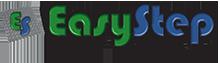 logo easystep by czachorowski